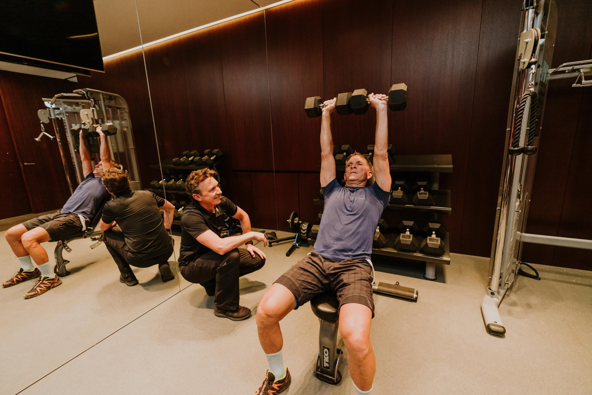 Personal Training in Aspin and Snowmass Village