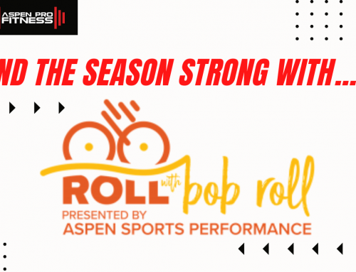 Season Review and Roll with Bob Roll